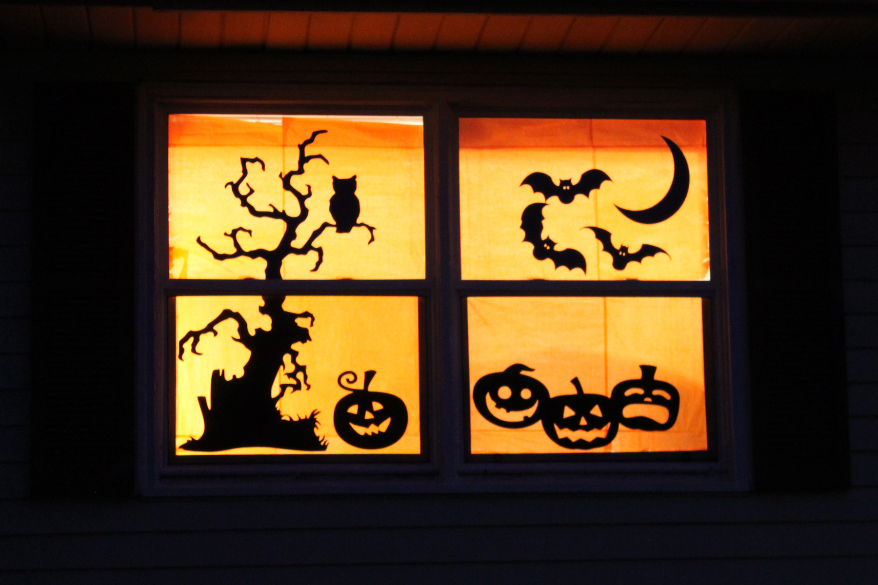 10 Easy Ways To Make Decorations For Halloween Blog