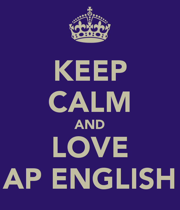 english language ap essay samples