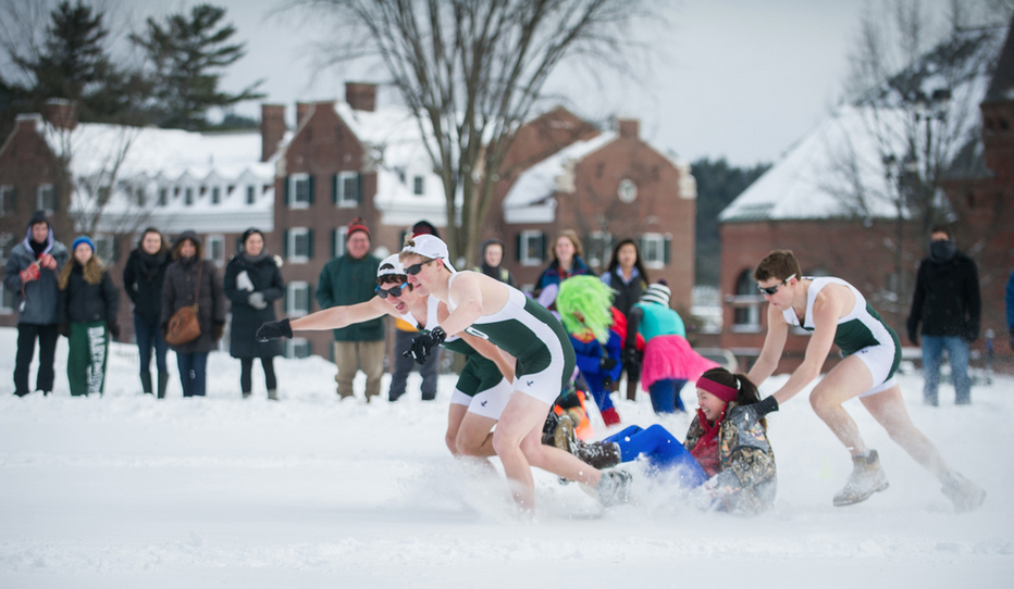 Dartmouth Winter Carnival